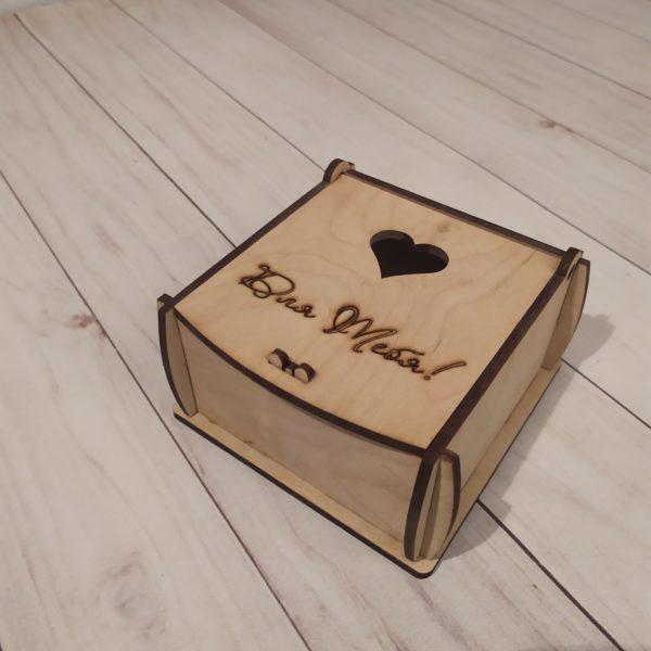 Подарочная коробка Для тебя