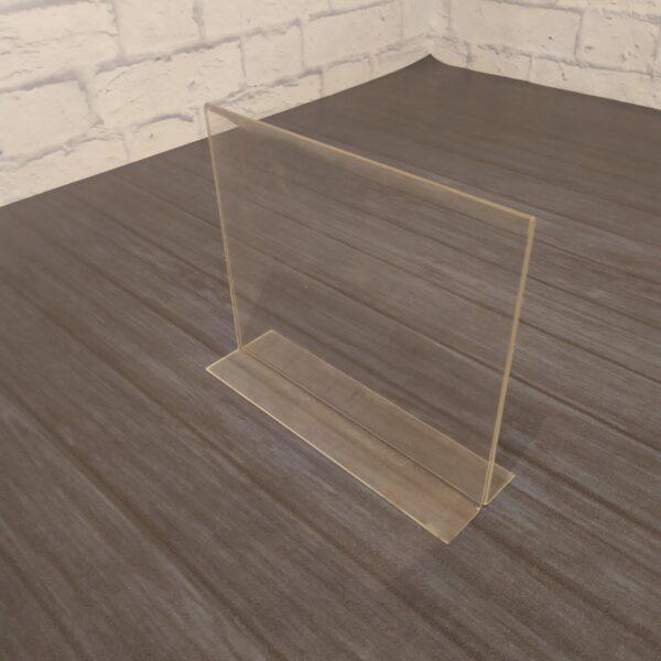 Менюхолдер А5 формата вертикальн