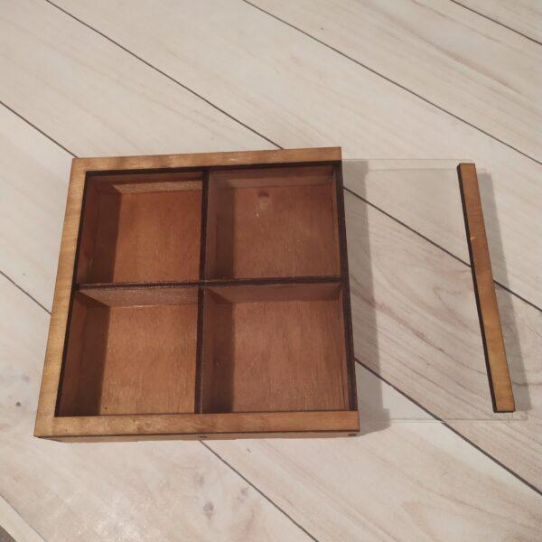 Коробка из фанеры 4