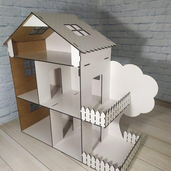 Кукольный домик Коттедж 2