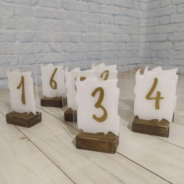 Номер на свадьбу 3