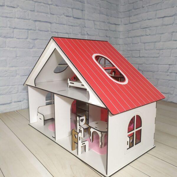 Кукольный домик Люкс 10